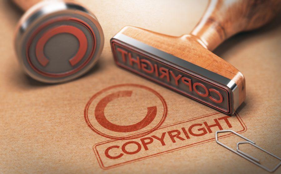 Copyright e o direito autoral